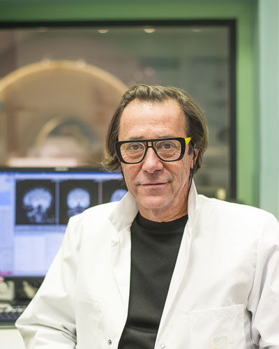 Dr Pierre Laurent BONNIER